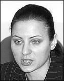 Елена Стерхова - УФАС по УР
