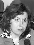 Диана Новомейская - Минстрой УР